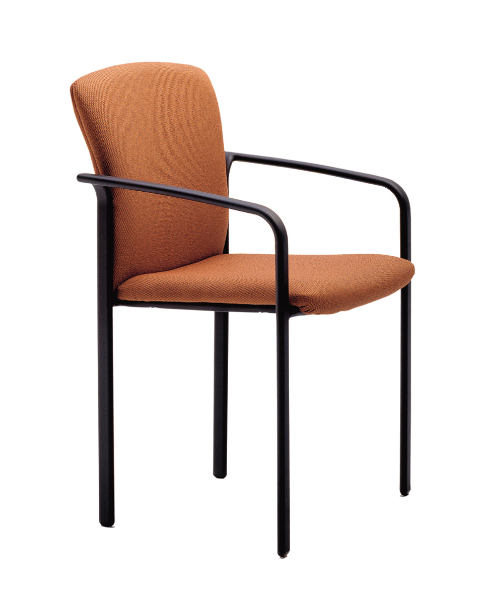 a la carte guest chair by Turnstone