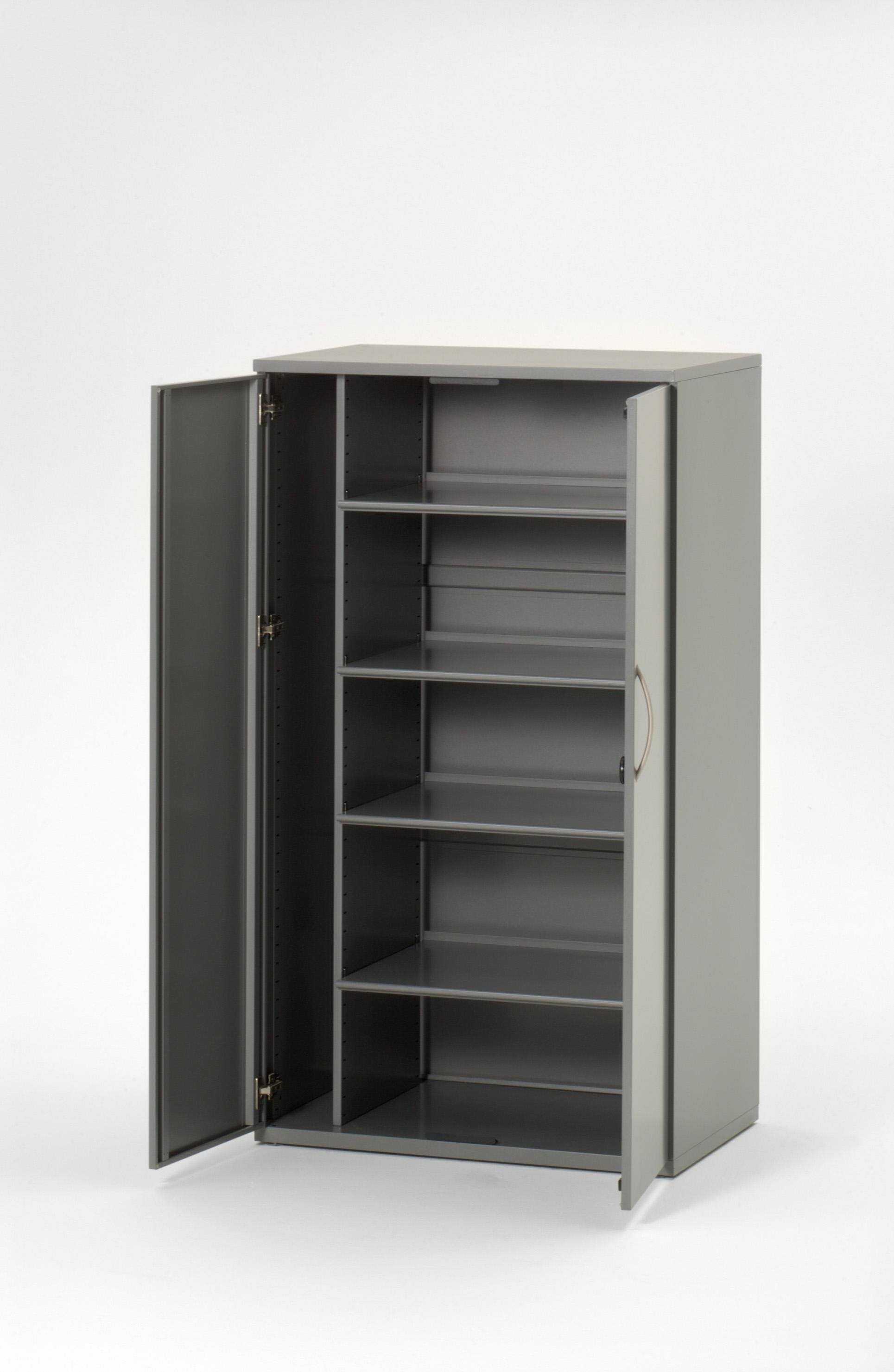 Universal Storage Cabinets