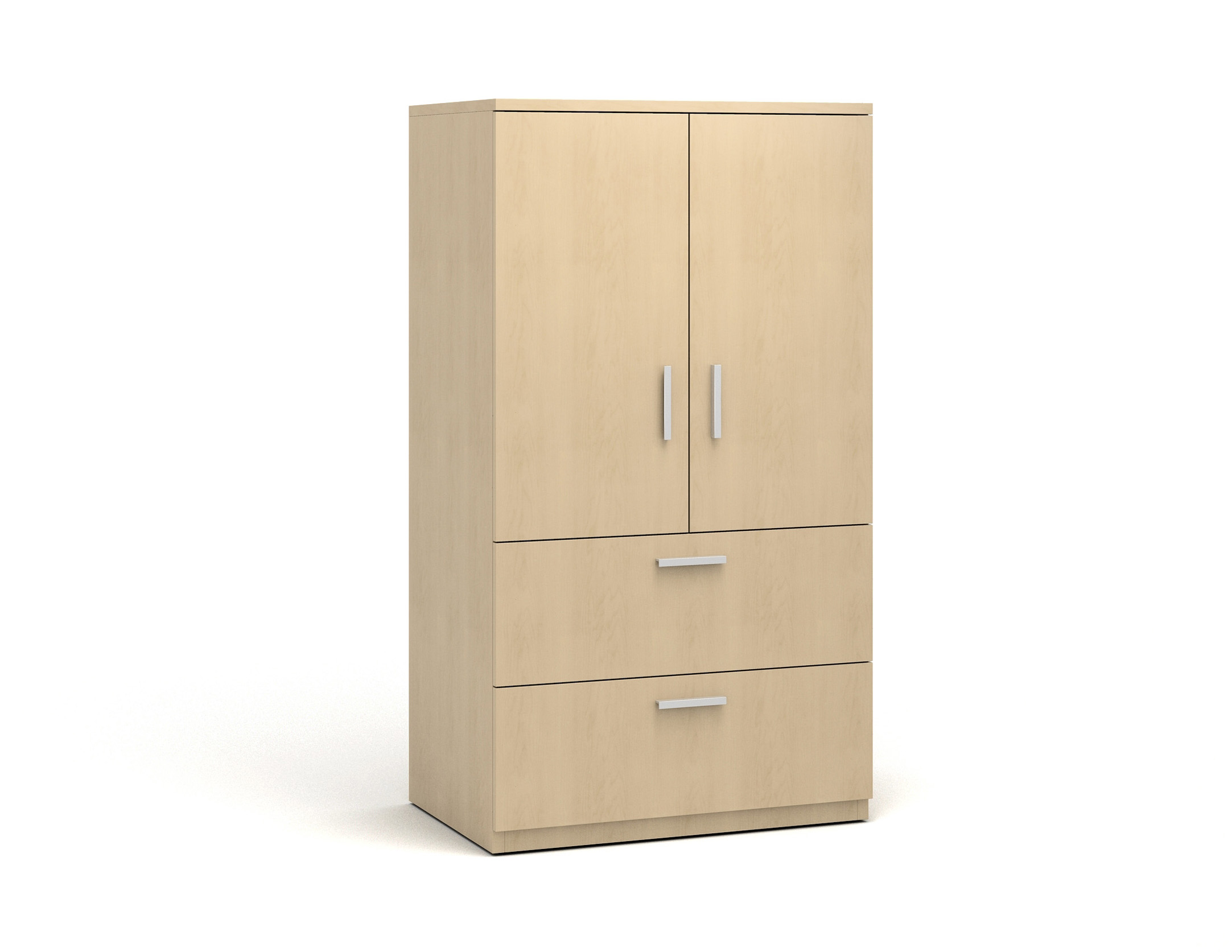 Currency Storage Cabinet