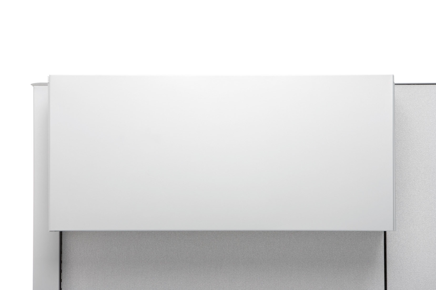 Universal OTC (flat or radius-steel front)