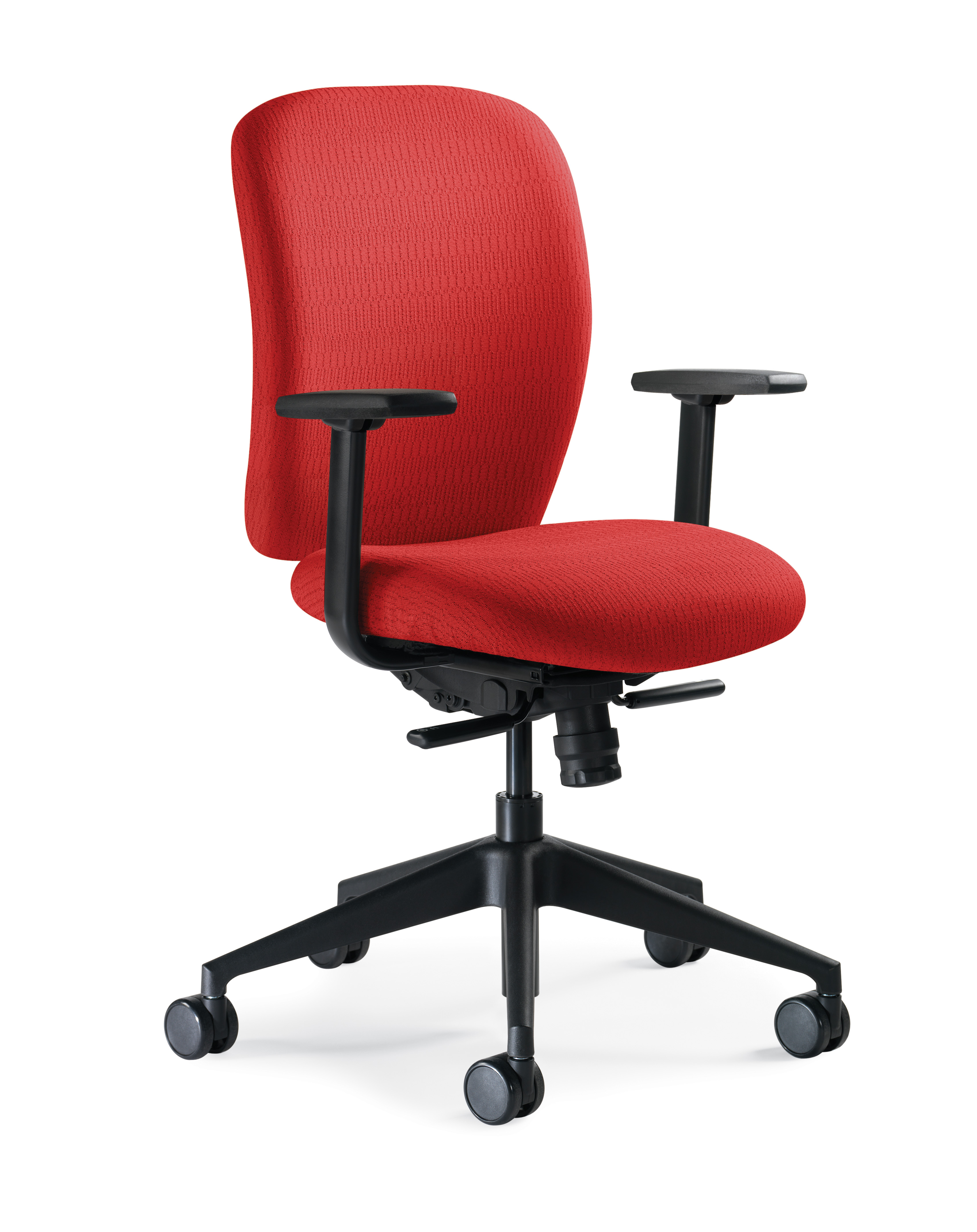 Jack Task Chair with Arms