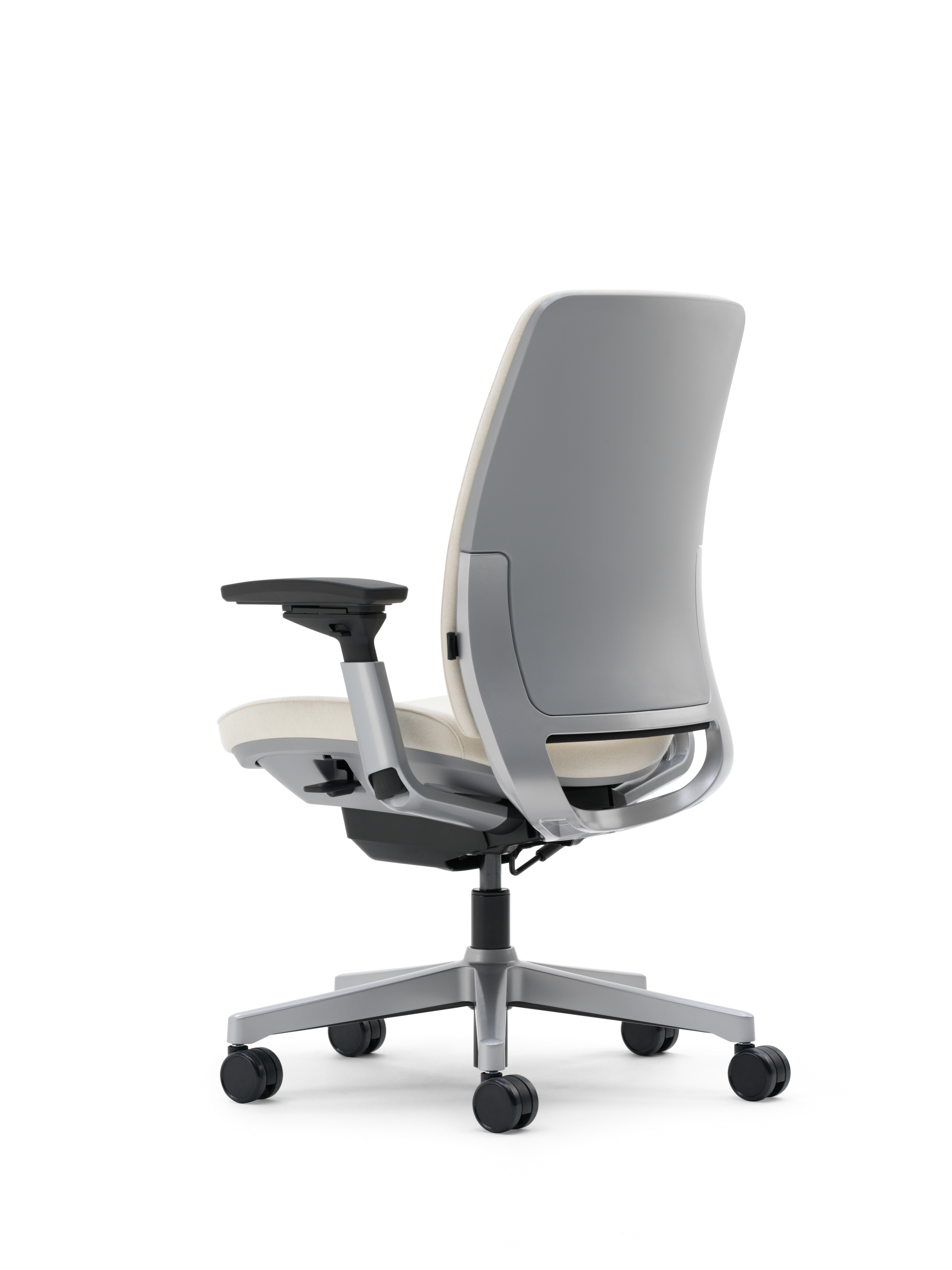Amia chair by Steelcase