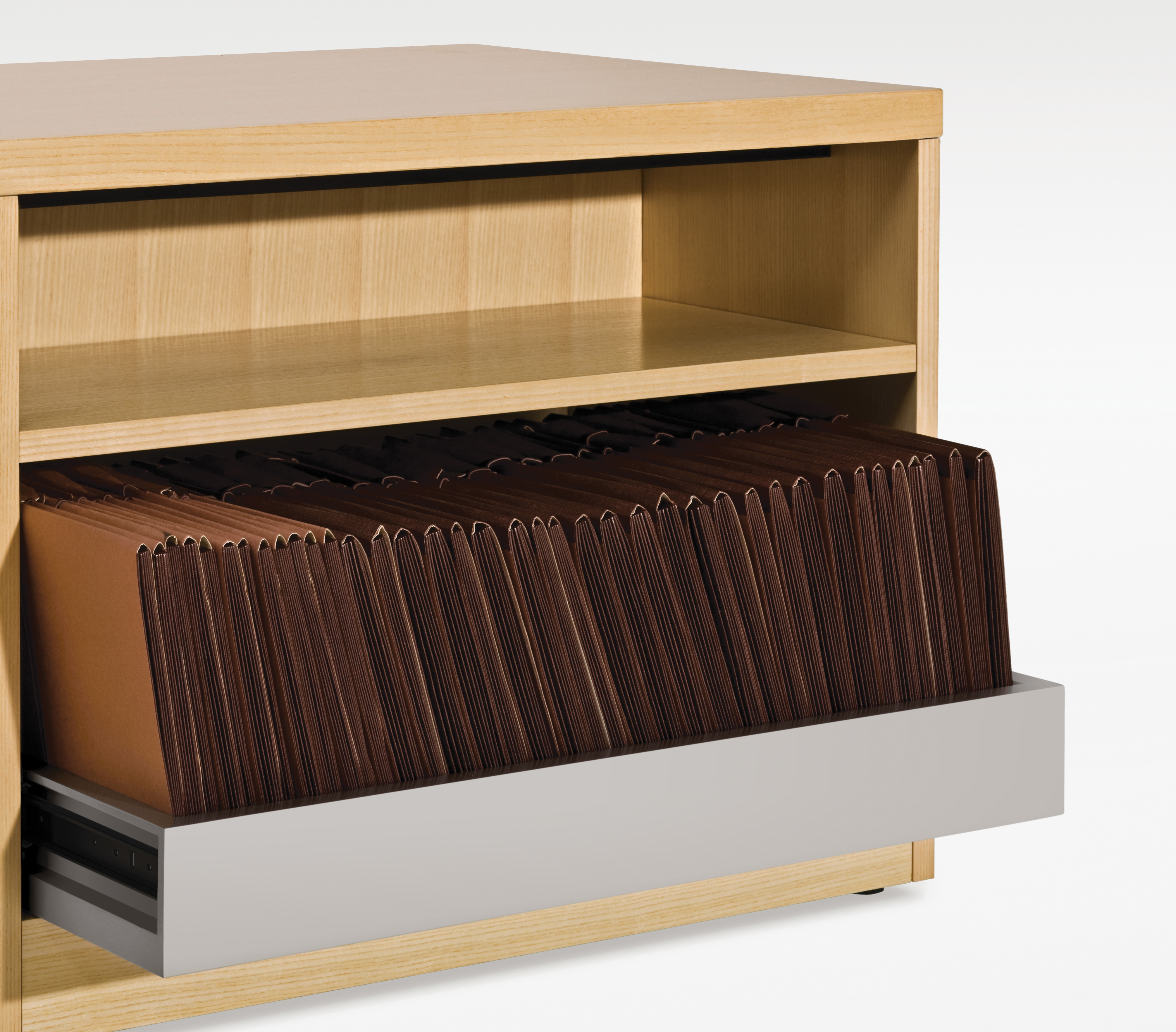 Elective Elements 6 pull-out shelf