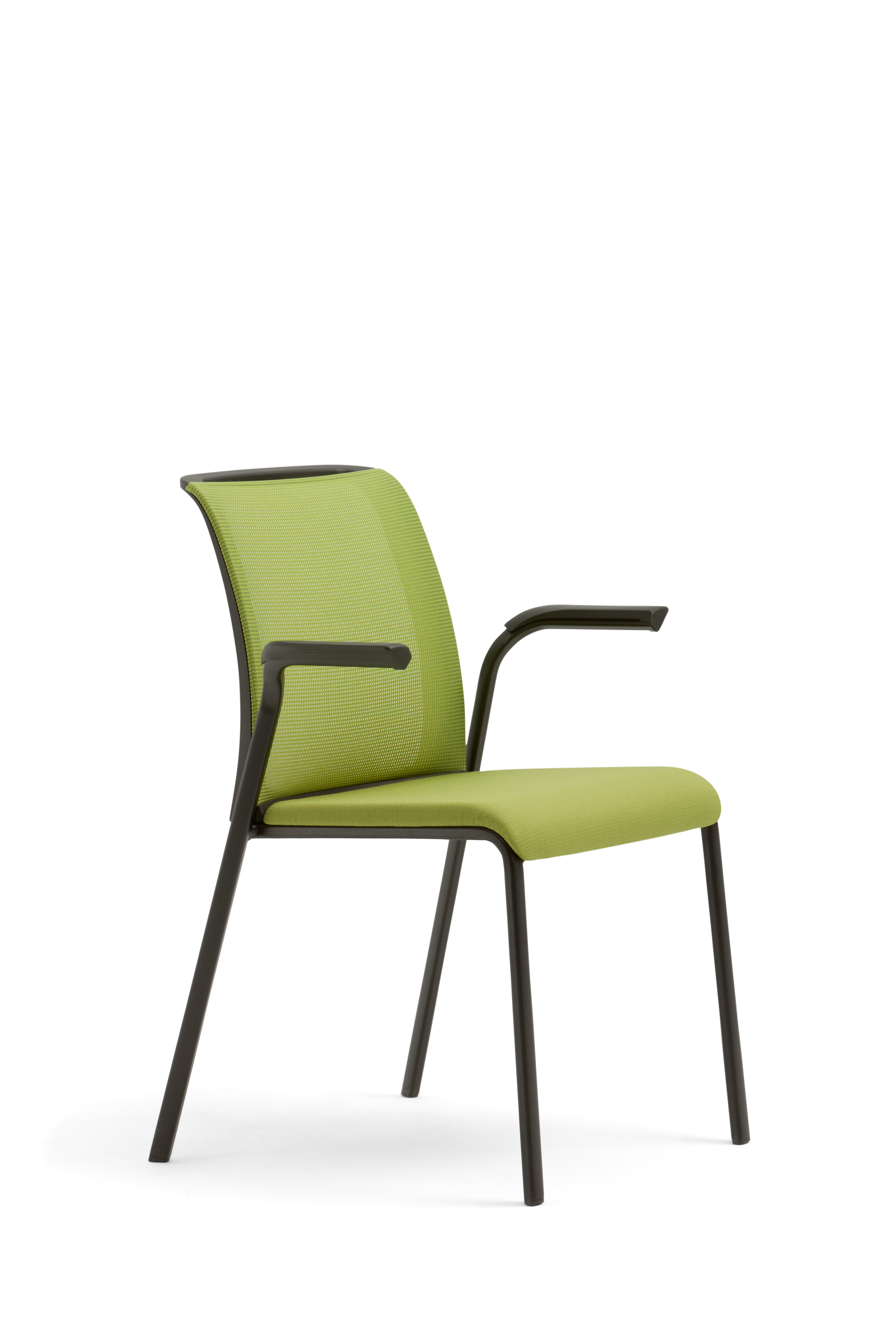Reply side chair - 4 leg