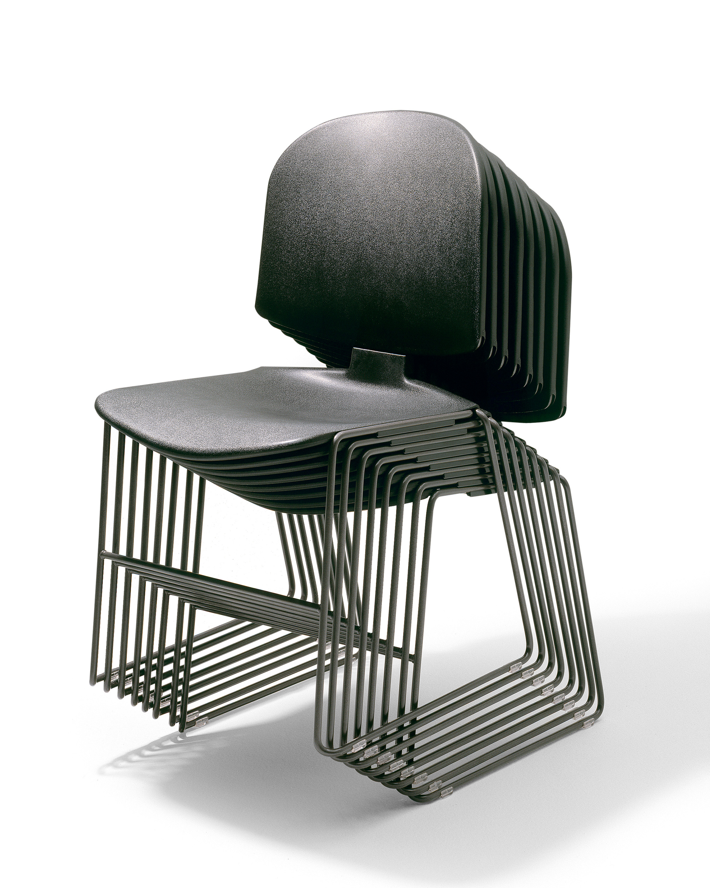 Max-Stacker II chair