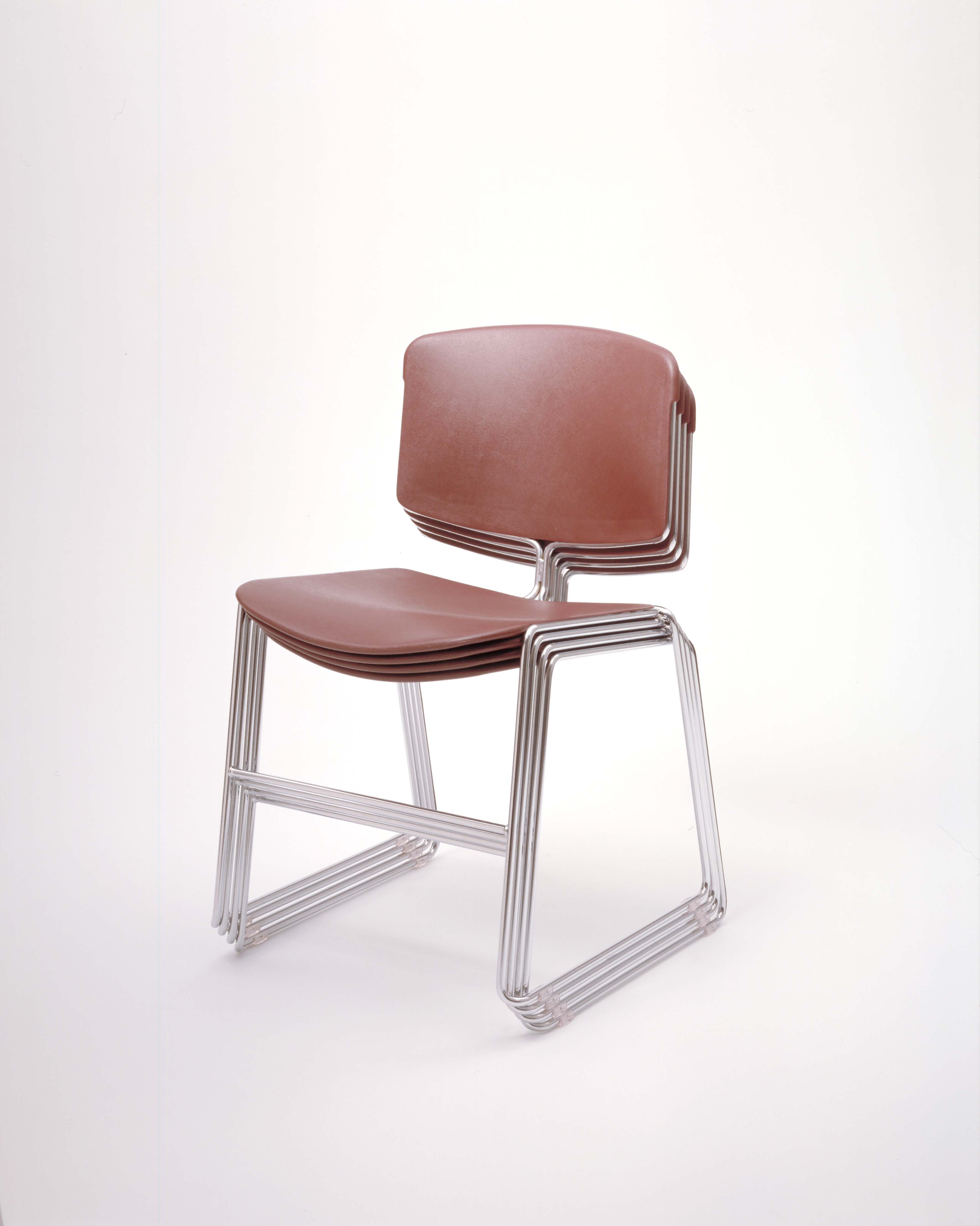 Max-Stacker chair