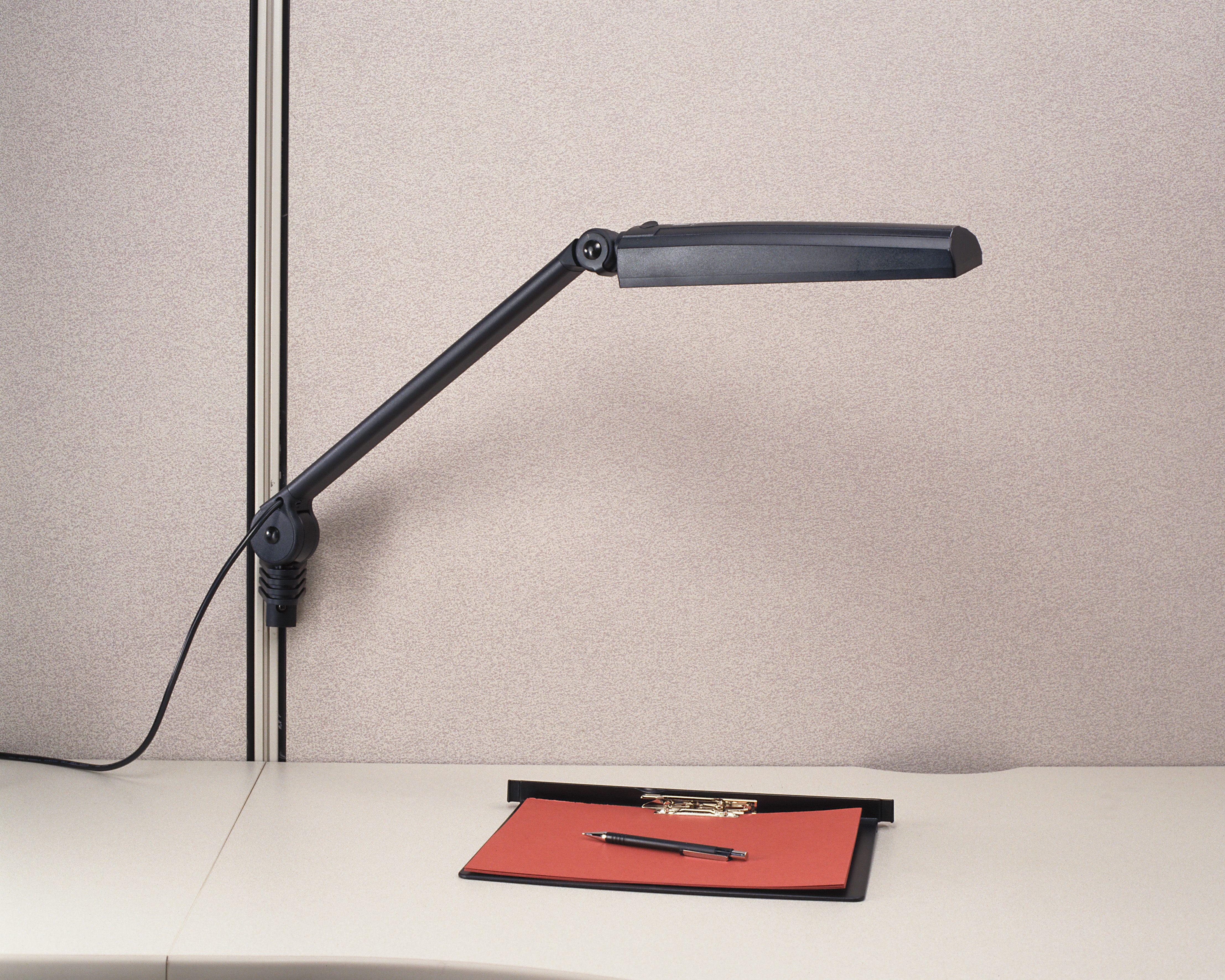 Elsa Task Light Panel Mount