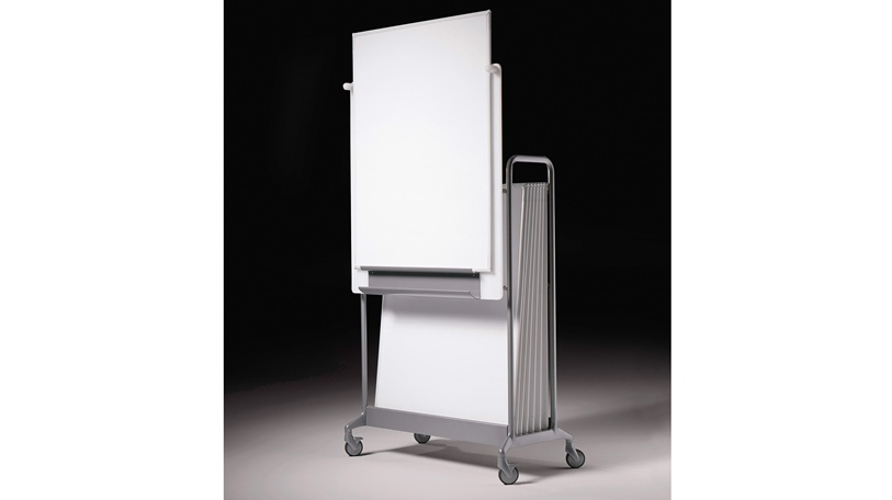 Huddleboard whiteboards