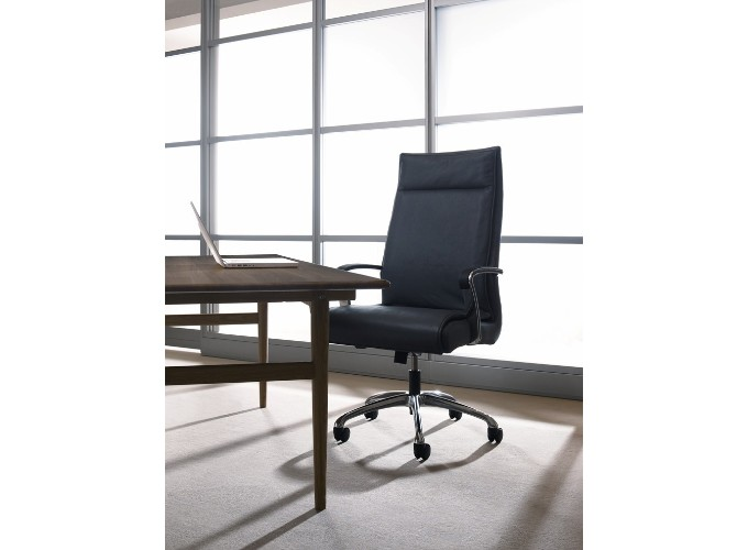 Chord Executive Chair with ?? Table