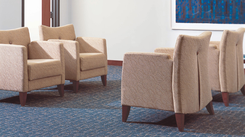 Donovan is a transitional design with an innate attention to detail.
