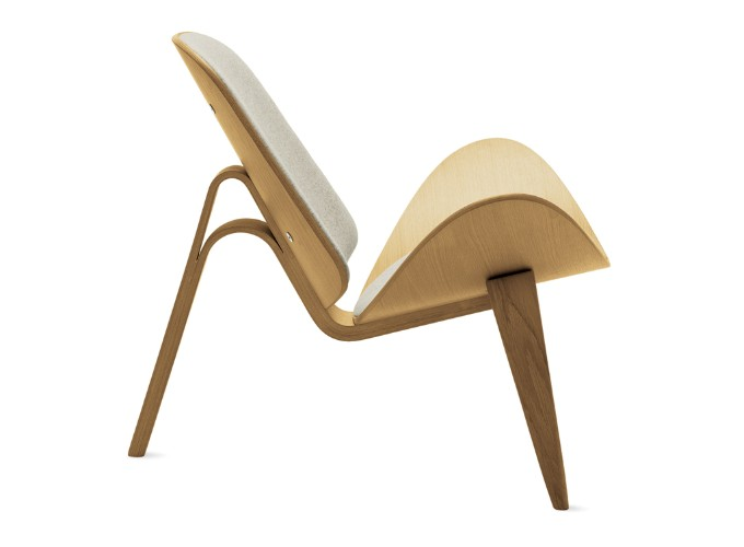 CH07 Shell Chair