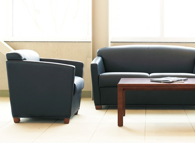 Swathmore Lounge Seating with ?? Table
