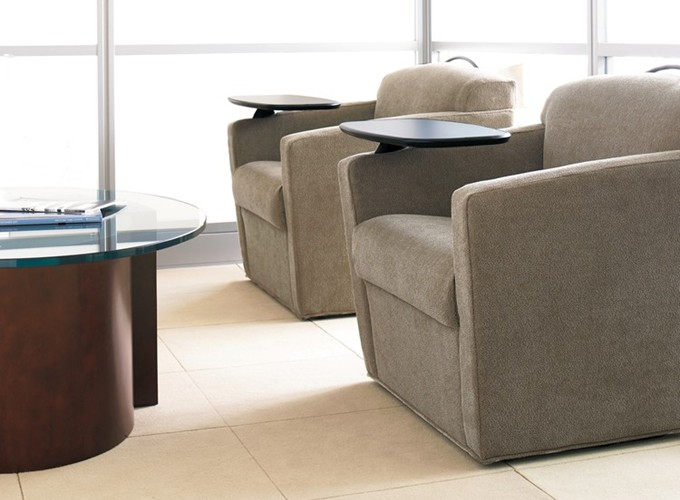 Swathmore Lounge Chairs with Diekman Table
