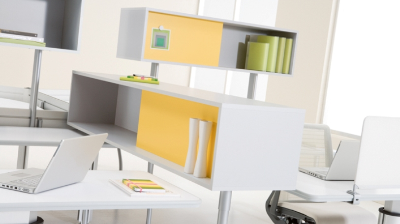 Duo Tall Storage