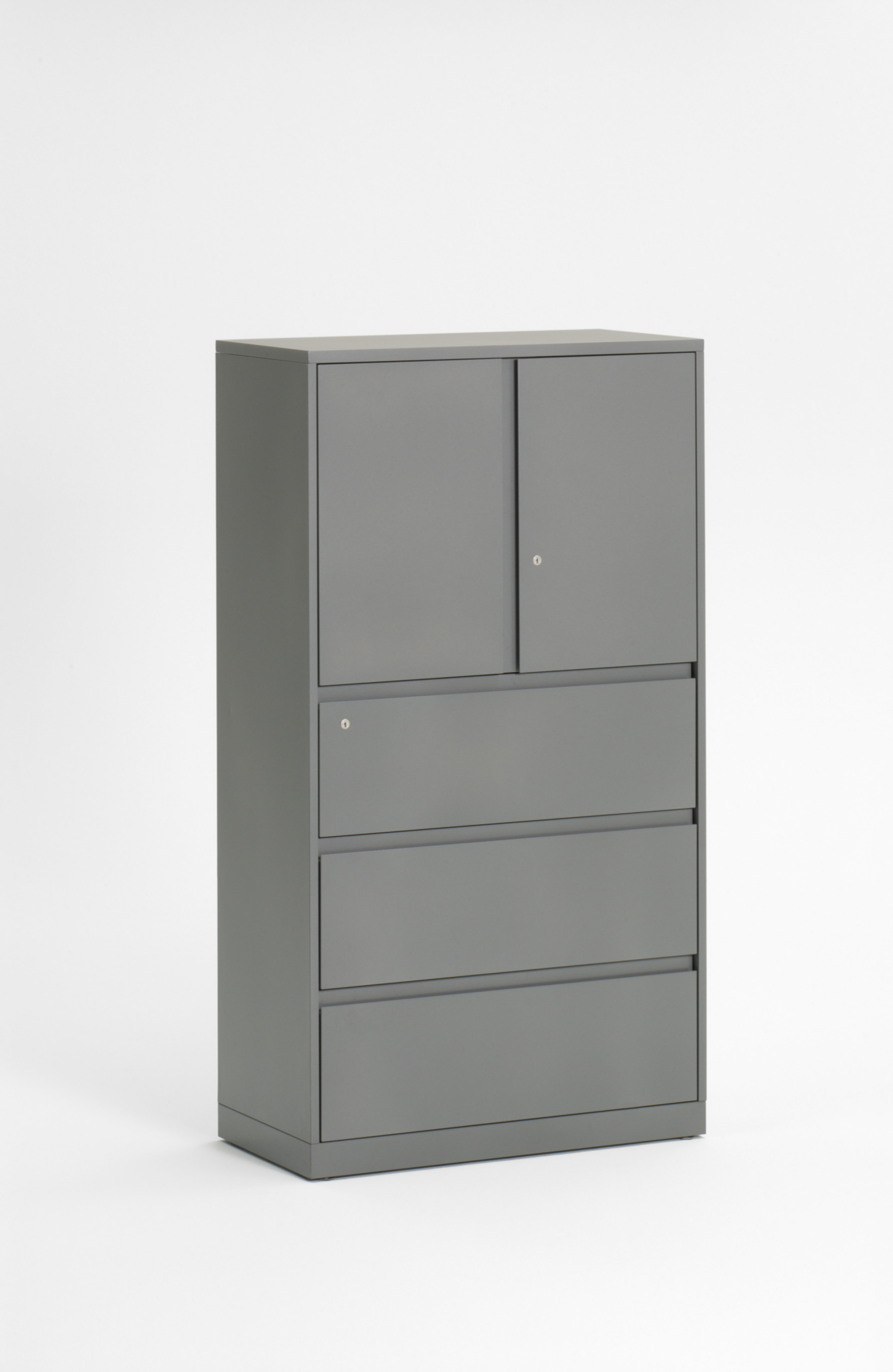 Universal Combination Cabinet