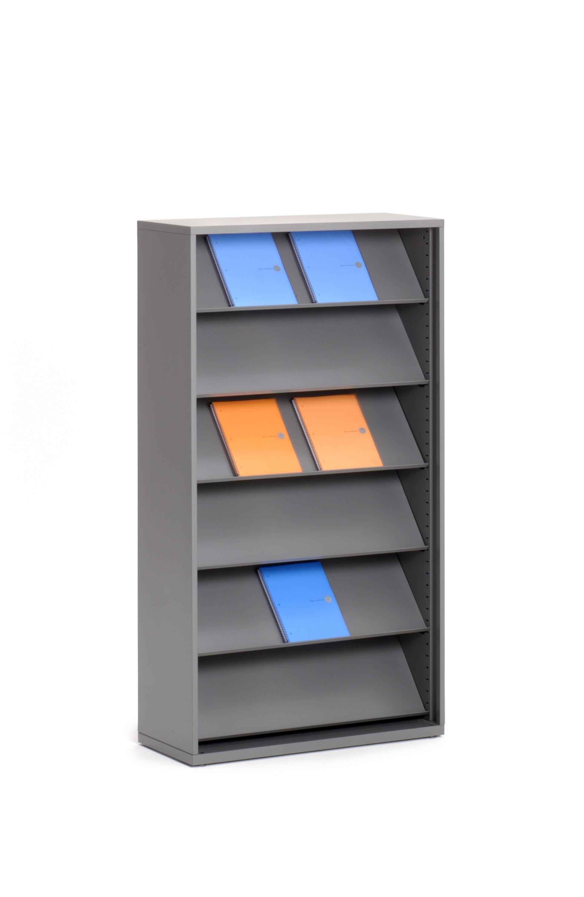 Universal Bookcase