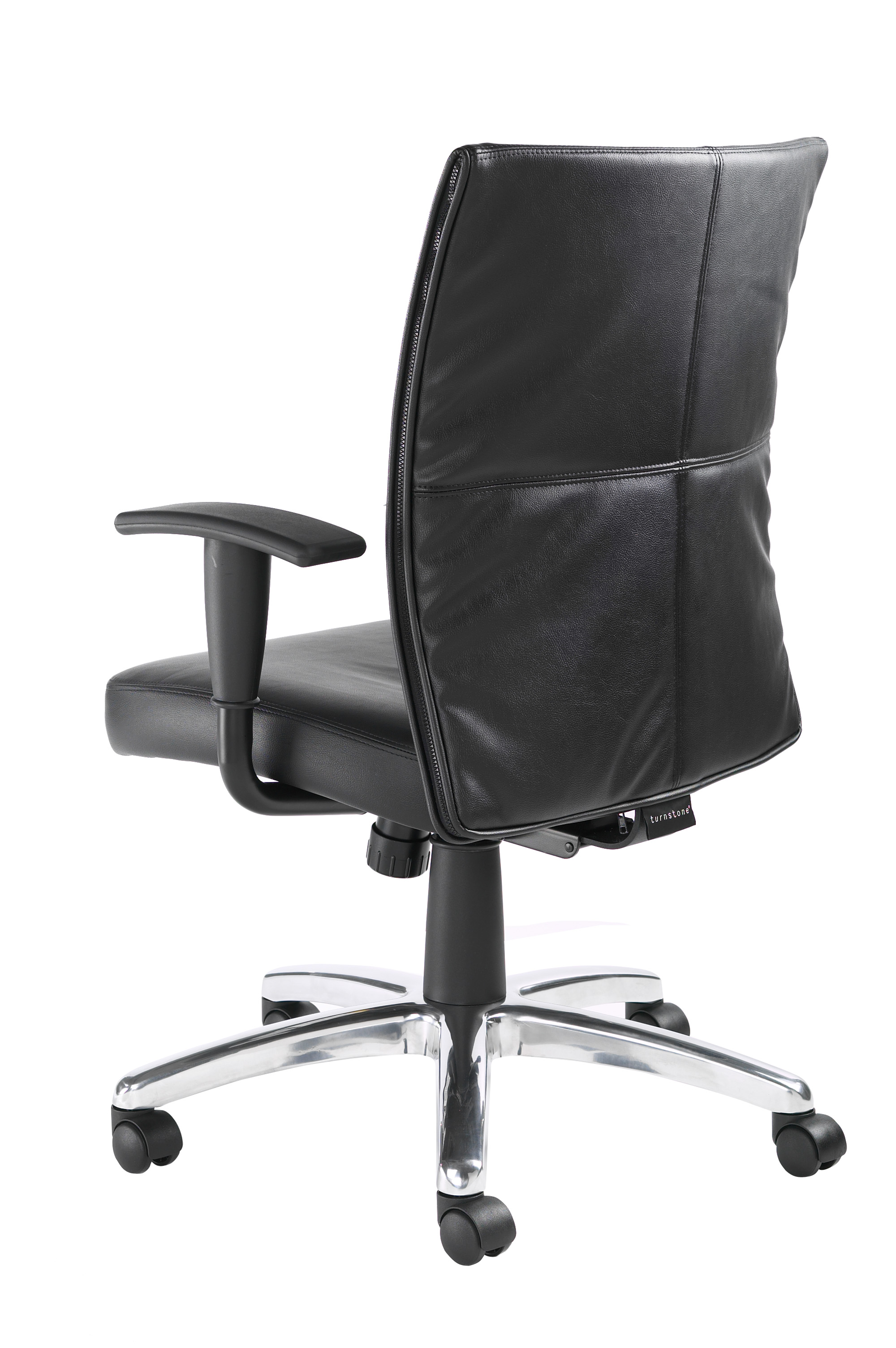 Jacket Task Chair, Rear View