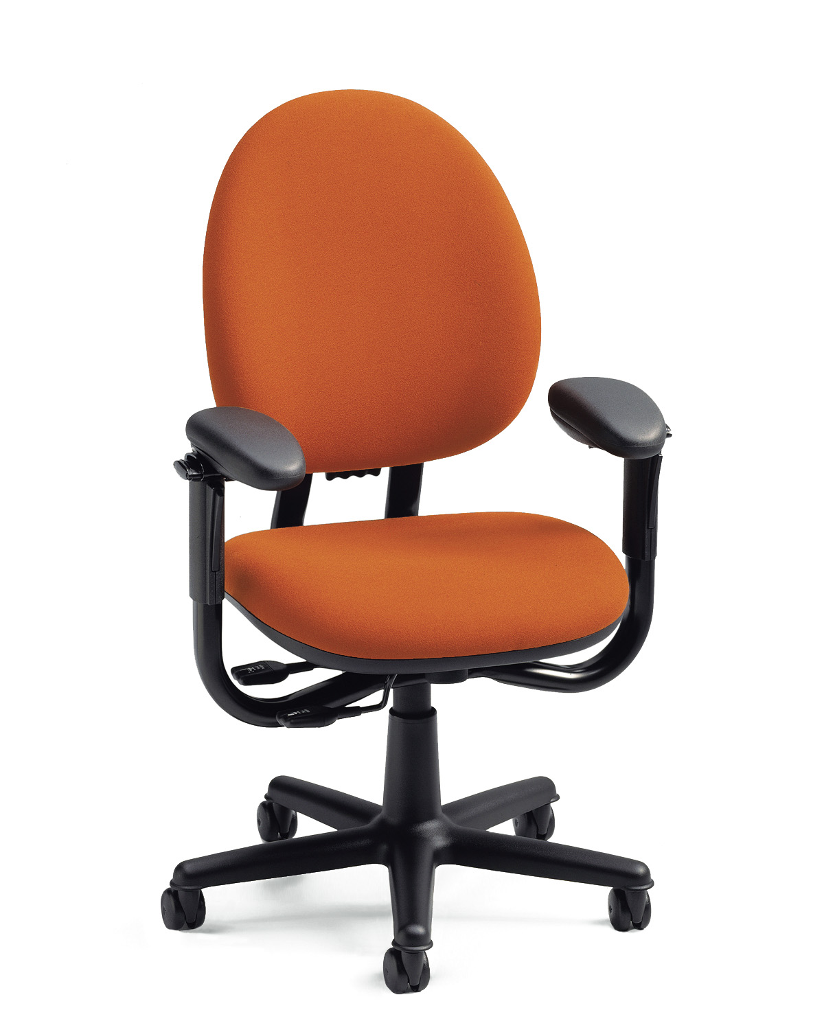 Criterion chair