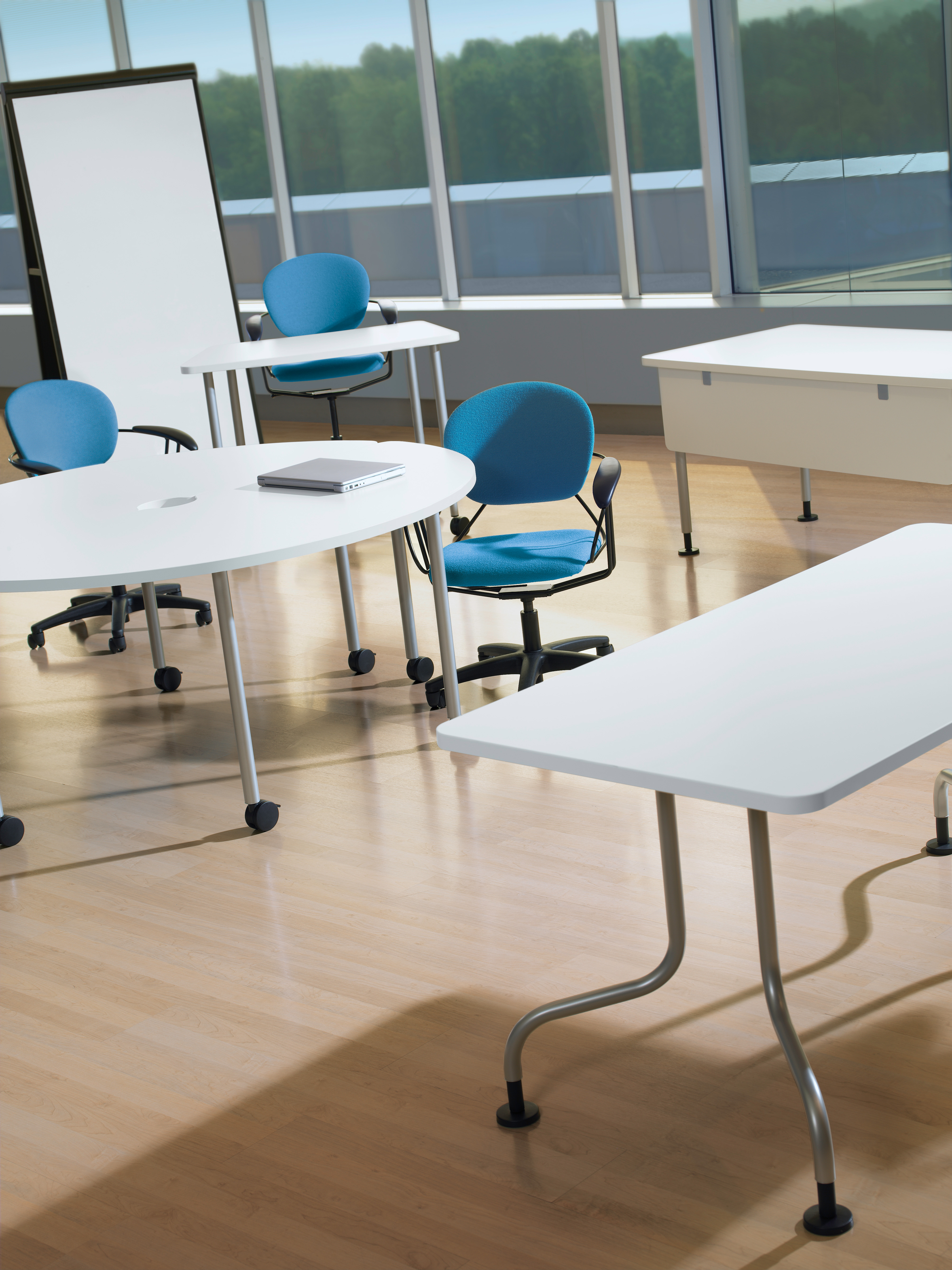 Groupwork Environment