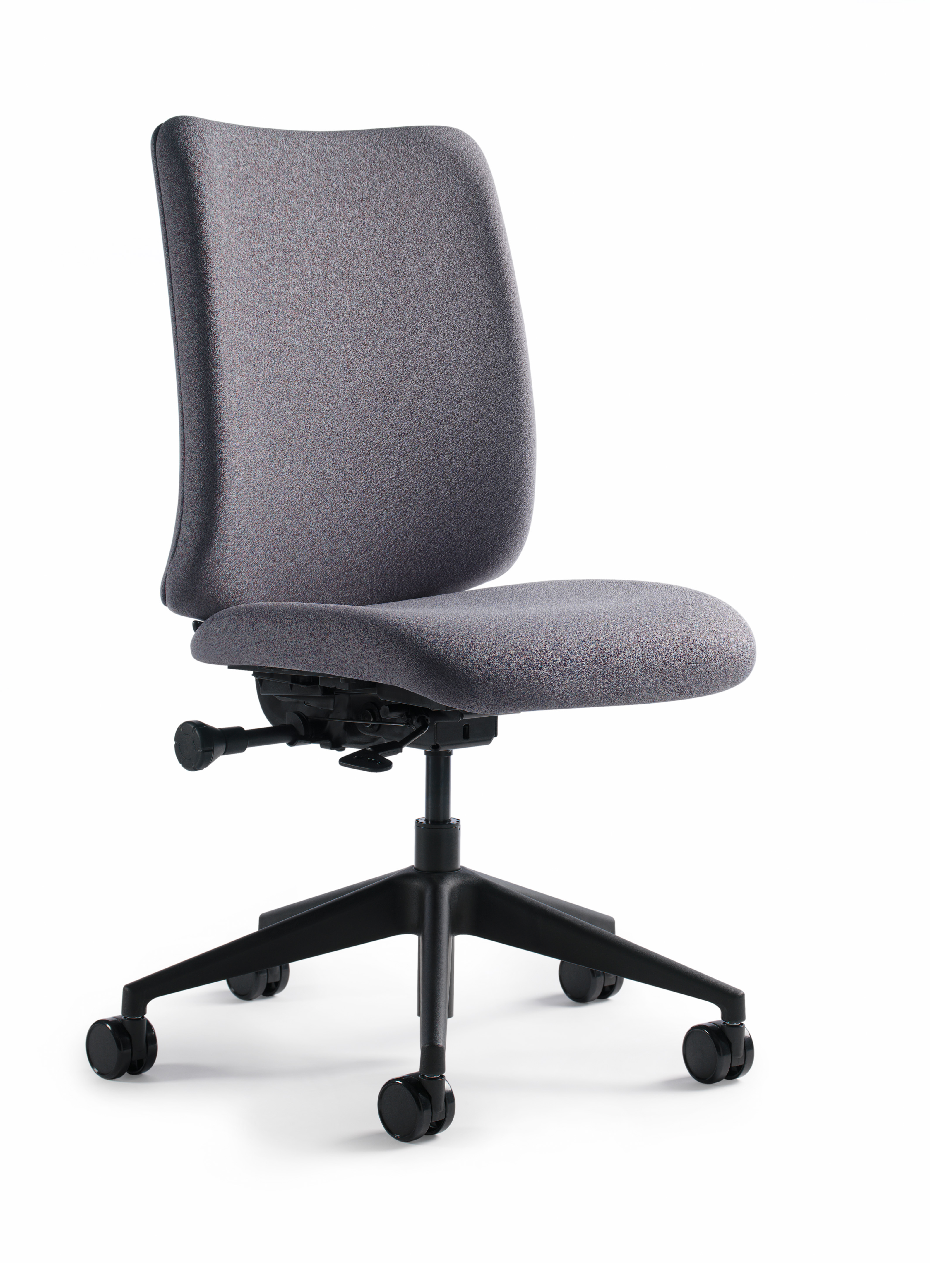 Crew Task Chair without arms
