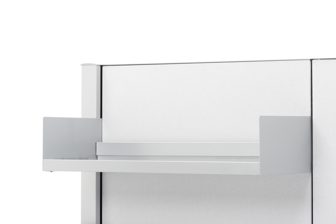 Universal shelf