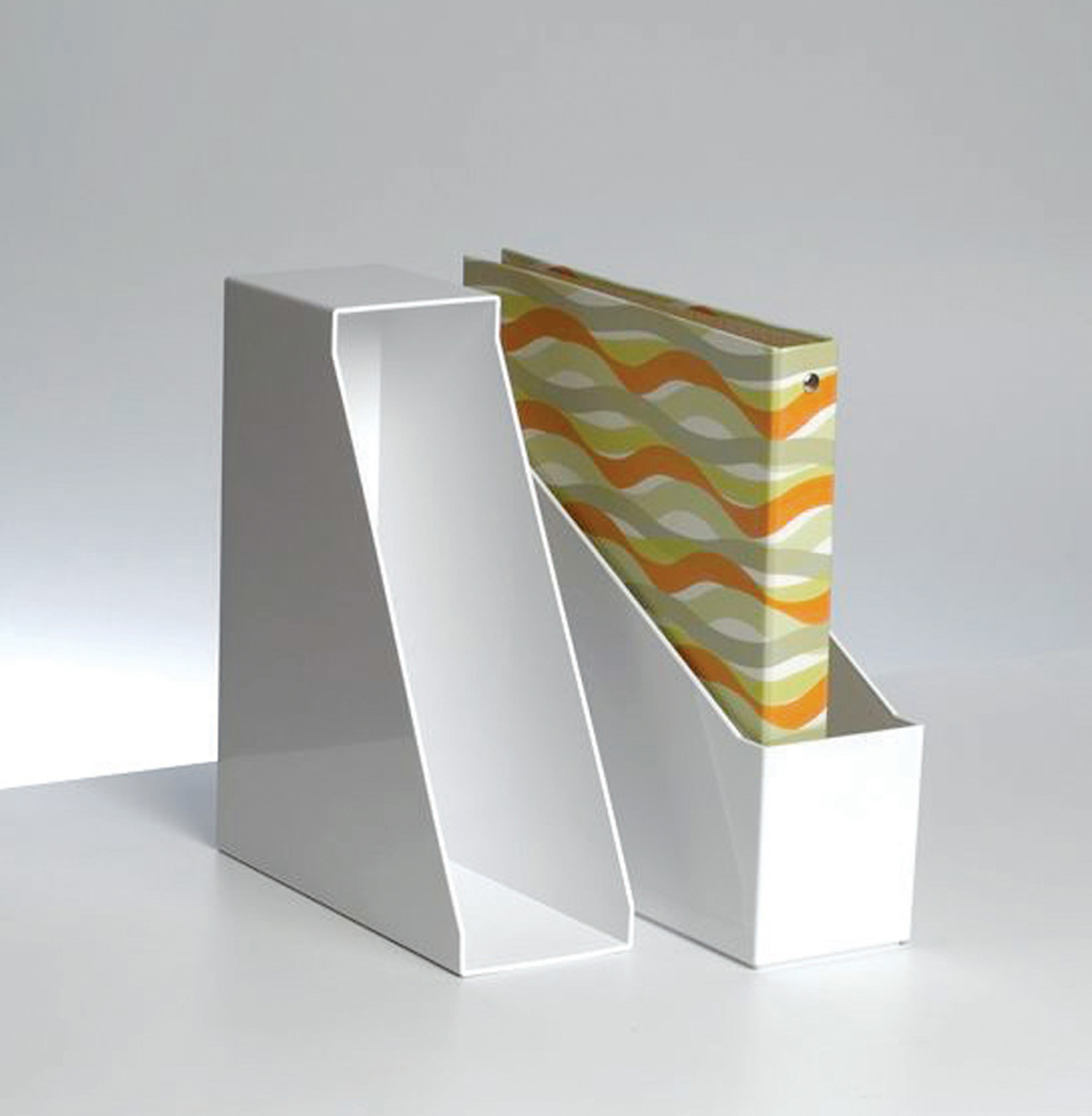 SOTO Diagonal File Box