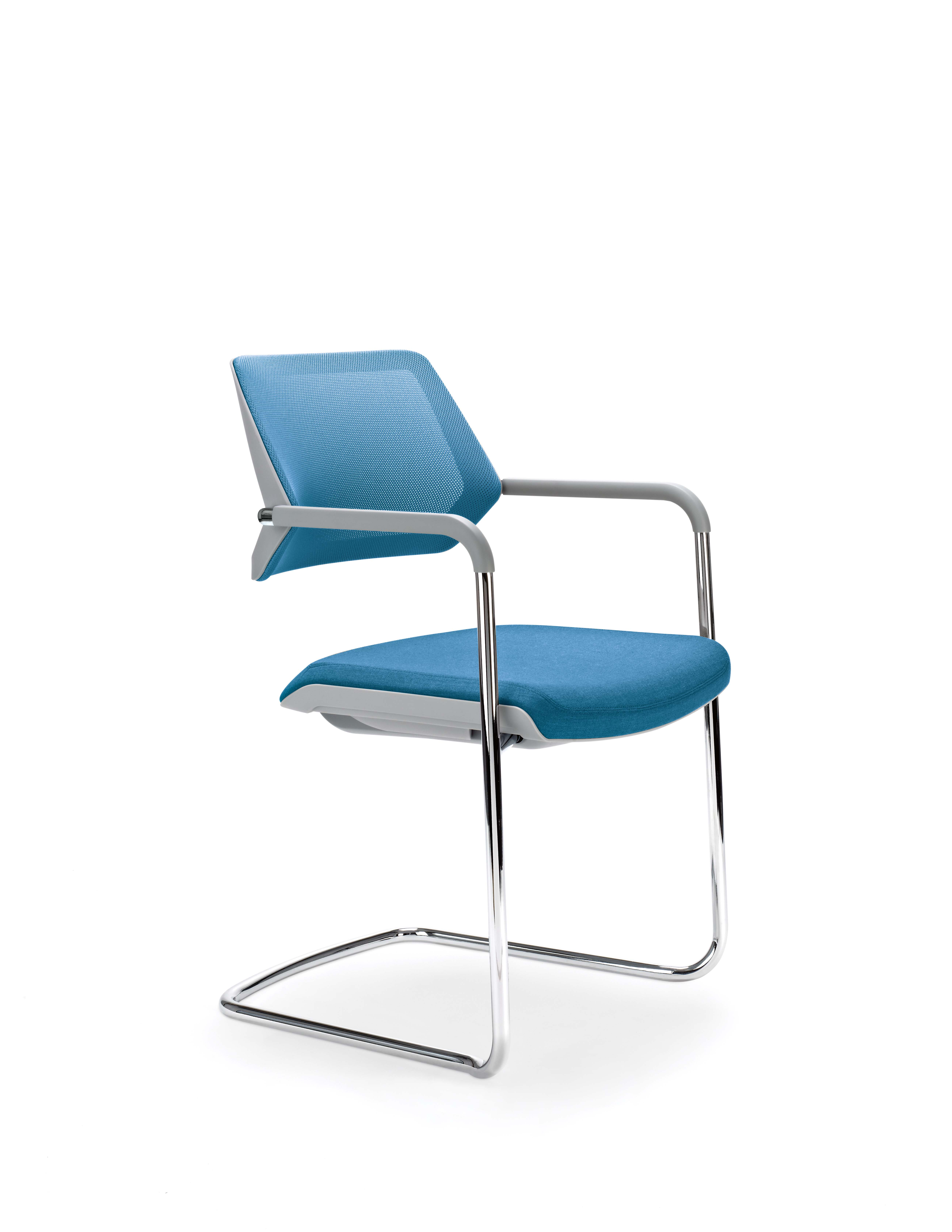 QiVi sled base chair