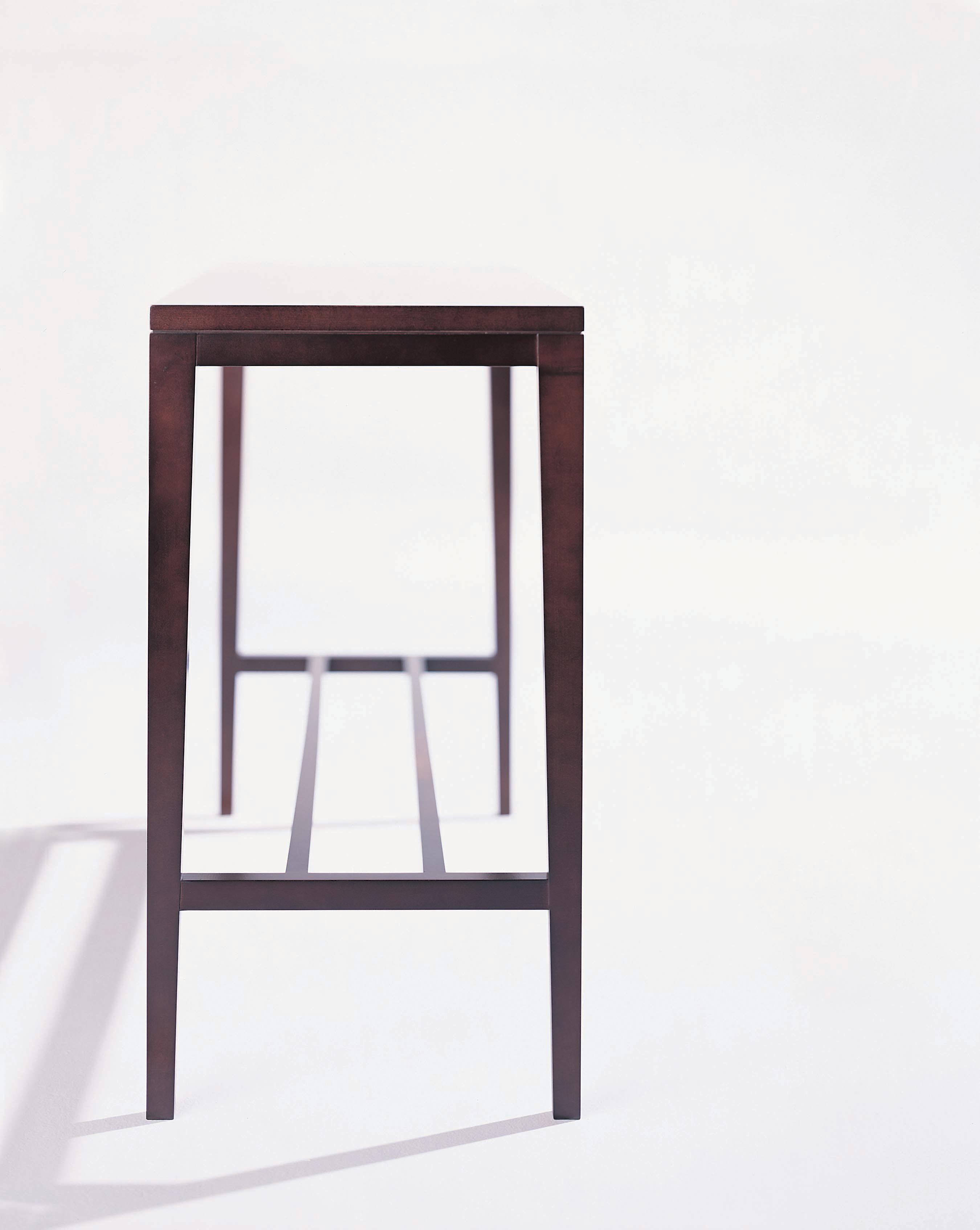 Passerelle Table