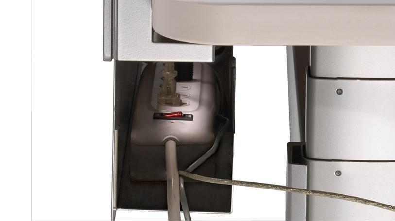Cableway on Details Adjustables