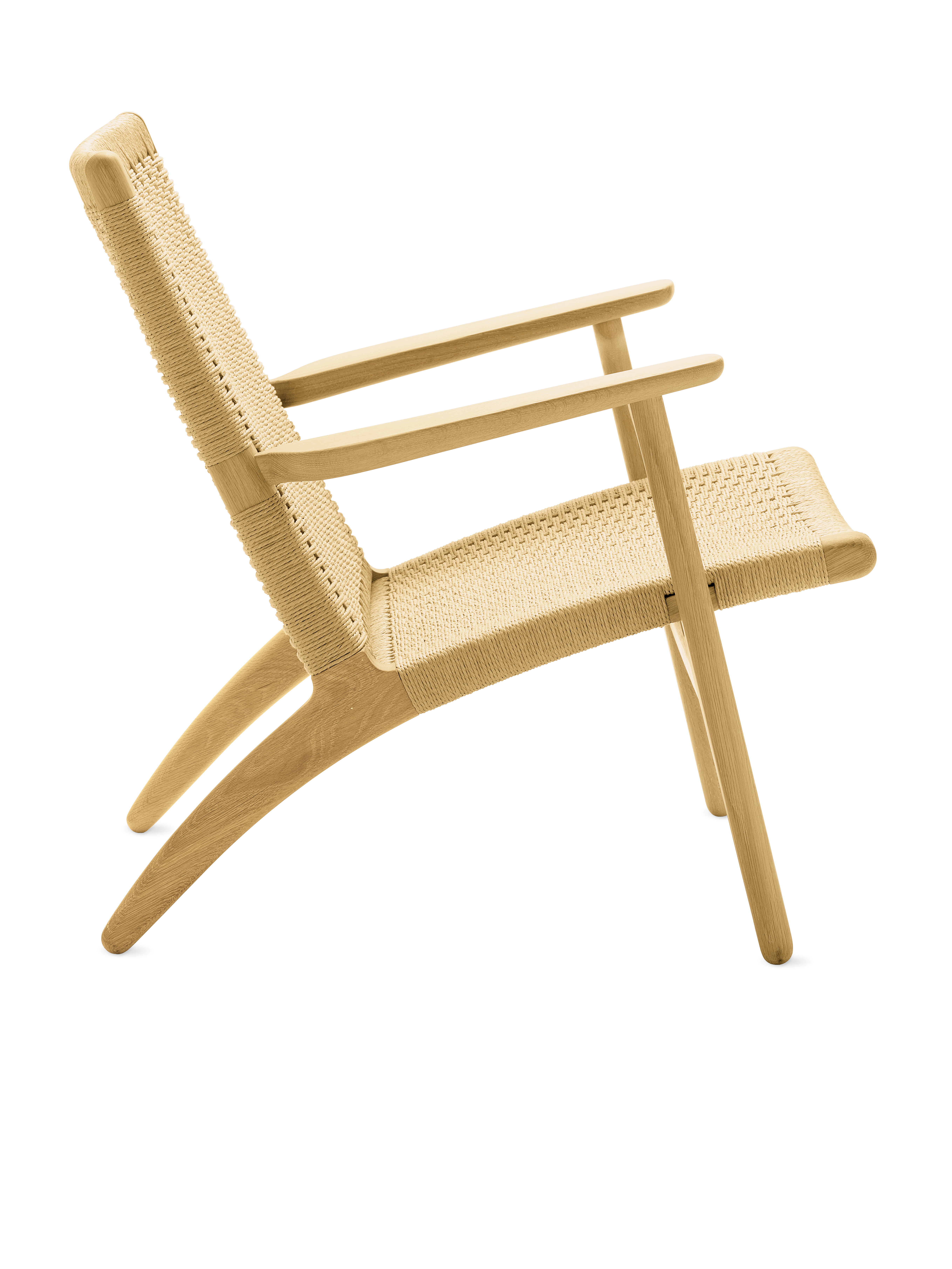 CH25 Paddle Chair