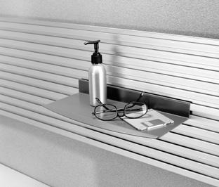 Personal Shelf