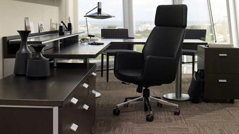 Topo Desking system