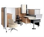 Topo Desking -