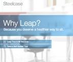 Leap minisite